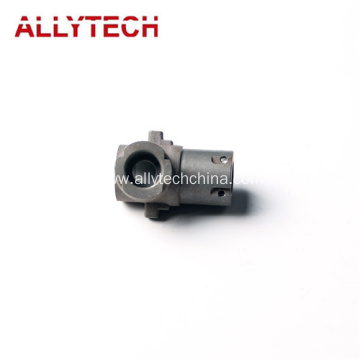 Precision Aluminum Machined Fittings