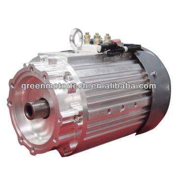 Niederspannungs-Wechselstrommotor für Autos