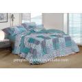 Tissu d'impression 100% polyester pour set de literie et autres textiles de maison