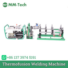 Hdpe Welding Machine MM-Tech