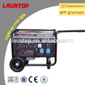 LT2500N 2kw new type gasoline generator with handle and wheels for sale