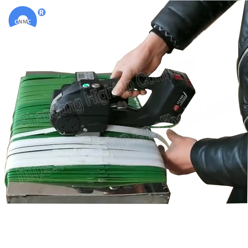 Factory Directly Price Electric Strapping Tools 13-16mm