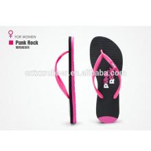 Lady flip flop