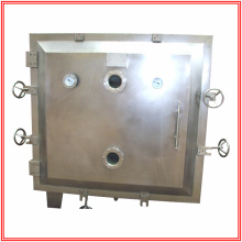 Vacuum Drying Machine (FZG-15) for Herbal Medicine Extract