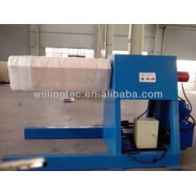 Máquina de desenrolamento de aço hidráulica para venda