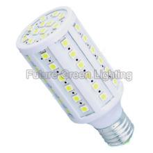 60 LEDs 5050 SMD Luz de milho LED