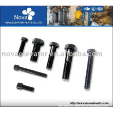 Elevator Fasteners, Bolts, Nuts, Washers