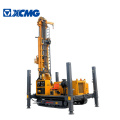 Prix de la plate-forme de forage de puits d'eau XCMG XSL5 / 260