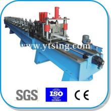 Прошел CE и ISO YTSING-YD-6630 PLC Контрольный кабель лоток делая машину
