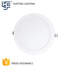 Baixo preço compacto China Made levou fábrica de luz de painel