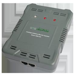 2V Intelligent Battery Monitoring System
