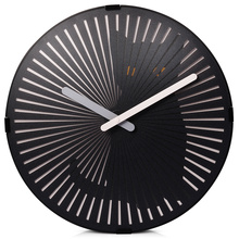 Motion Wall Clock- Cute Kitty con sonido