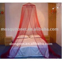 Circular mosquito netting,polyster mosquito net/round mosquito net