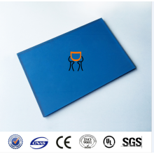 high quality clear 2mm frosted polycarbonate sheet/high quaity pc frosted sheet