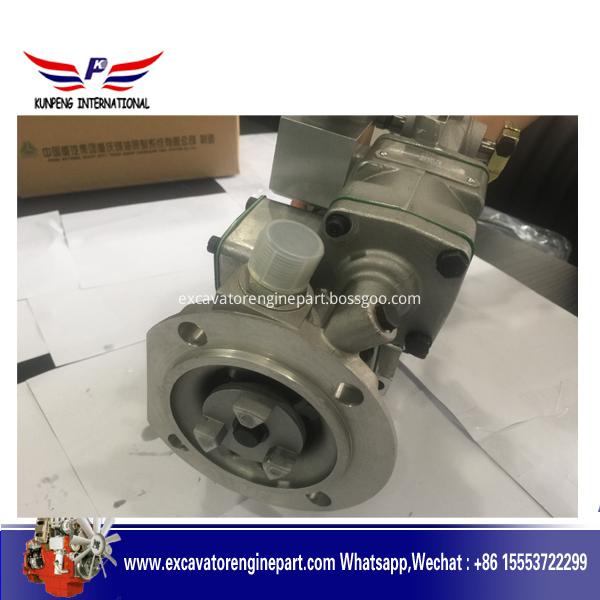 Pt Fuel System Pump 3165797