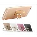 Custom Metal anillo de teléfono móvil Stent (GZHY-RS-008)