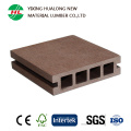 High Quality WPC Decking for Landscape and Swimming Pool (HLM162)