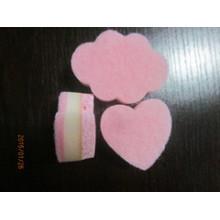 Cloud Shape Cellulose Sponge