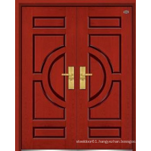 Exterior door wood door contemporary exterior wood door