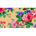 Thousand Of New Designs Mattress Pigment Printing Fabric