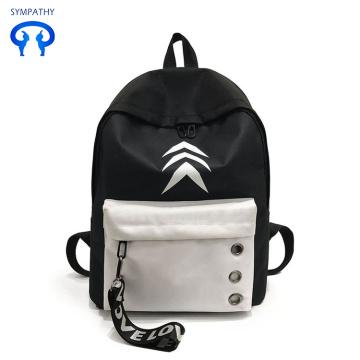 The new arrow color travel bag
