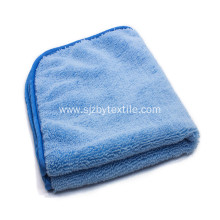 Customized Logo Quick Dry Car Towel Cleaning Cloth