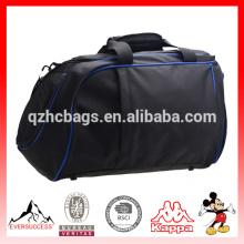 Hochwertige Ball Tote Bag mit Schuhfach Single Soccer Bag