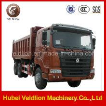 Shacman Muldenkipper 20 Tonnen