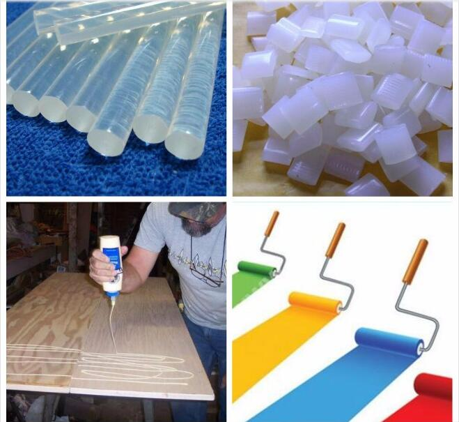 modified adhesive resin