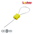 Car Seal Lockout ABS body with steel cable
