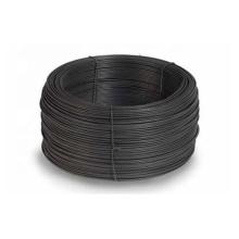 Construction custom carbon steel drawn 18 gauge black annealed  binding wire 1.5mm 12