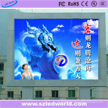 256X128 Module P8 Outside Fixed LED Billboard Display
