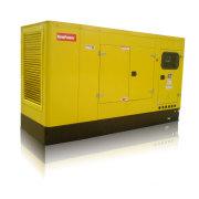 Cummins Diesel Generator Set (NPC200)
