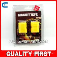 Ahorrador de combustible magnético