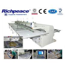 Máquina de costura automática Richpeace ---- 6 cabeças de costura