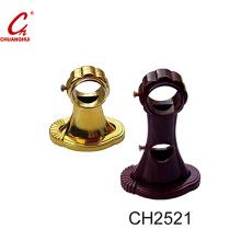 Furniture Curtain Pipe Plastic Bracket (CH2521)