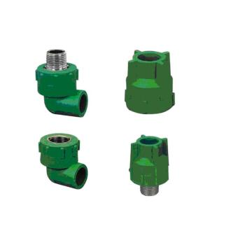 Threaded Fitting Moulds