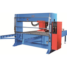 Fully Automatic PLC Die Cutting Machine