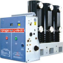 Vs1/R-12 Indoor Hv Vacuum Circuit Breaker
