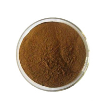 Органический обезвоженный ферментированный порошок черного чеснока