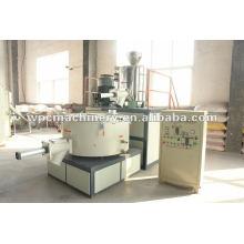 Máquina de mistura WPC / wpc