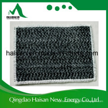 480 GSM Sodium Bentonite Flexible Waterproof Material Geosynthetic Clay Liner Gcl with Cheap Price