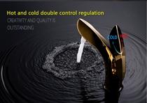 basin faucet OB-QY8801