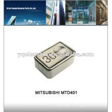 Кнопка подъема MITSUBISHI MTD401