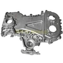 Good Quality for China Automobile Aluminum Parts Castings,Motorcycle Aluminum Parts Castings,Automobile Aluminum Die Casting Wholesale Automotive Gearbox Cover Casting export to French Polynesia Factory