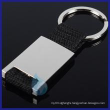 Alloy Blank Metal Keychain Lanyard (GZHY-KA-027)