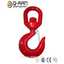 Acier forgé crochet à émerillon 322--usine de Qingdao