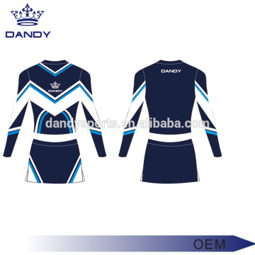 Uniforme de cheerleading pas cher