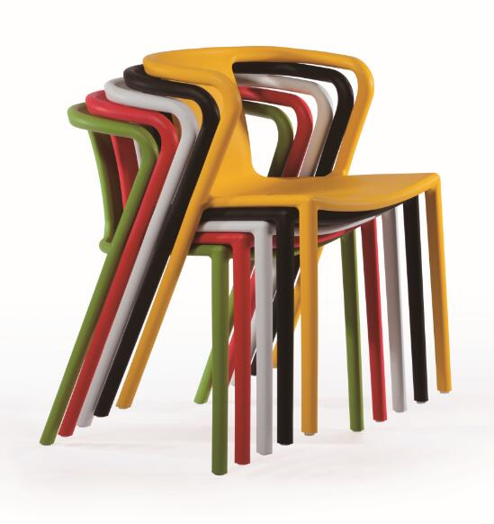 Plastic Dining Chairs