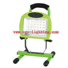 Lampe de poche portable 30SMD LED rechargeable (CGC-WL30SMD)
